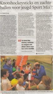 Bron: De Stentor Apeldoorn 7 maart 2013