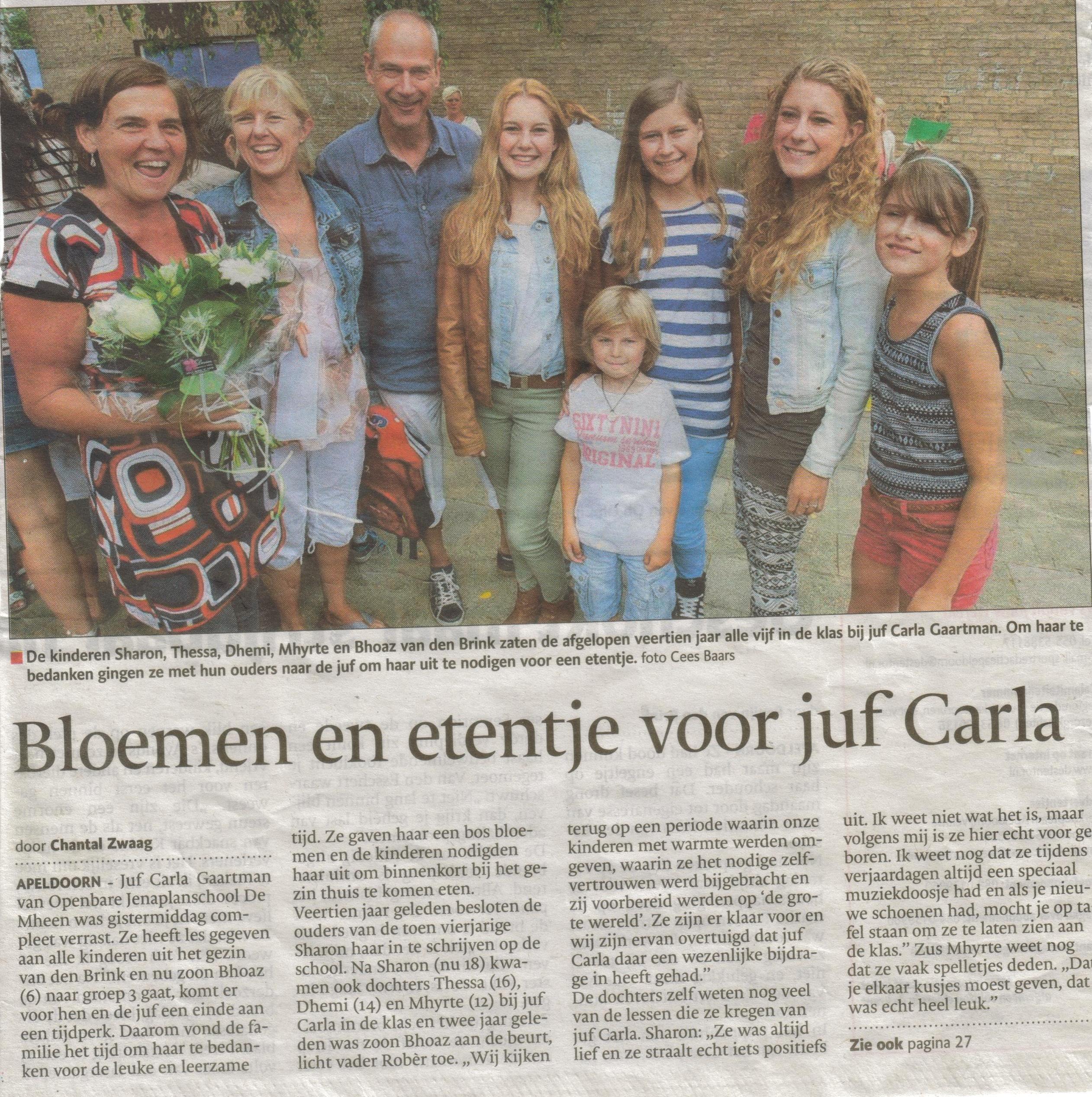3- kado voor juf carla- bijzondere productie-publicatiedatum 11 juli 2013-1