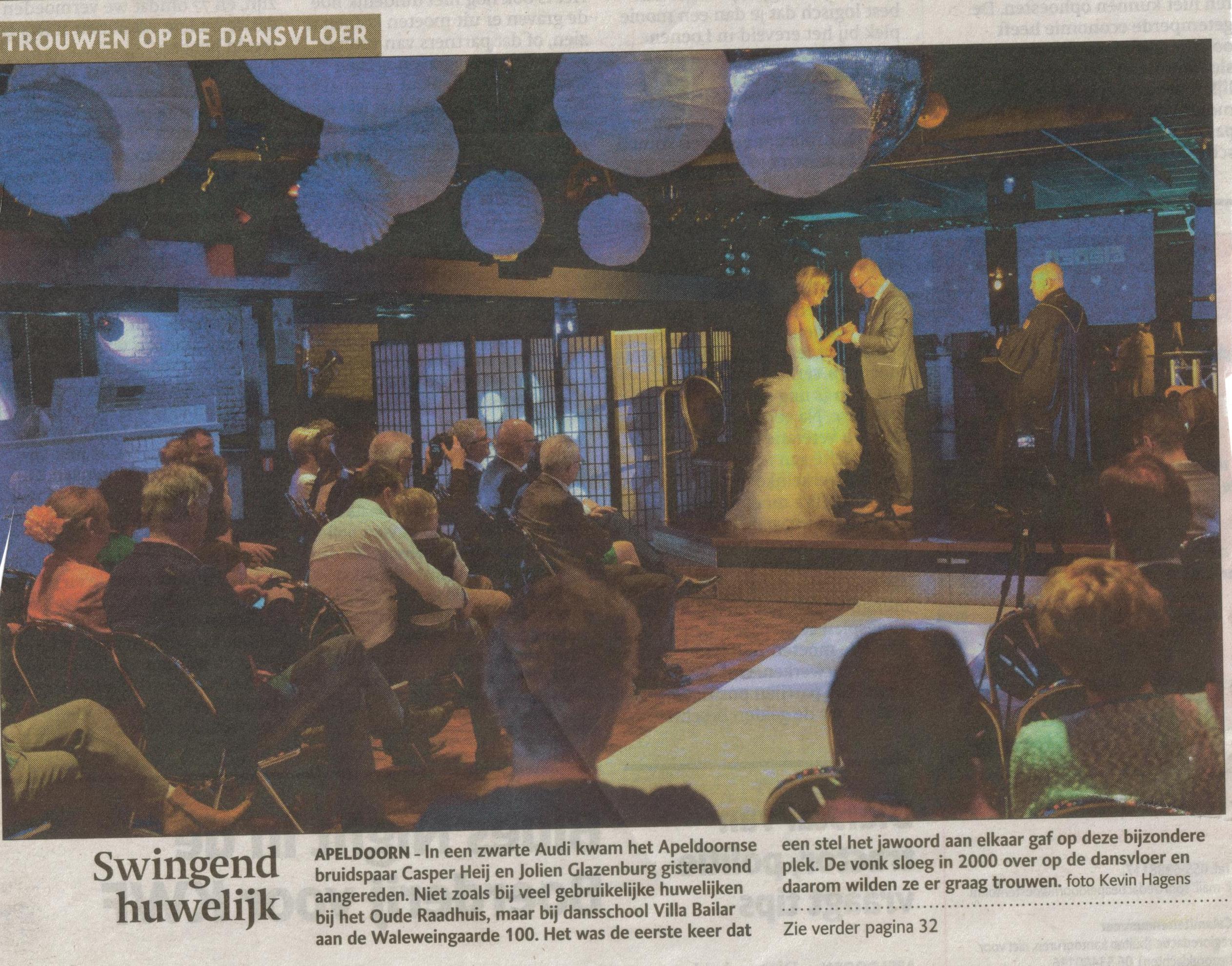 4- trouwen bij villa bailar-bijzondere productie-1- publicatiedatum 4 mei 2013